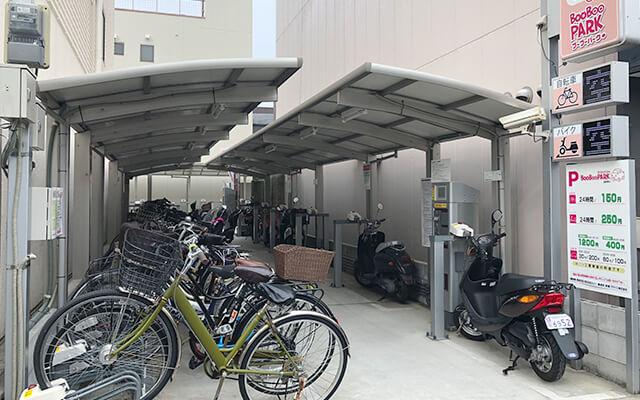 駐車場経営・コインパーキング