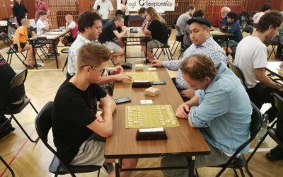 2018年9月15日・16日にチェコ(プラハ)で開催される将棋大会に協賛させていただきました!