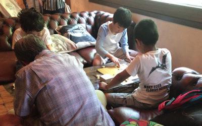 日本将棋普及団体JSSGさんの第1回JSSG杯将棋大会に協賛させていただきました。